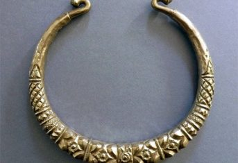 Torcs from India