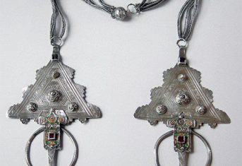 Fibulae from Southern Morocco
