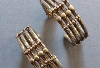 Bracelets from Nubia