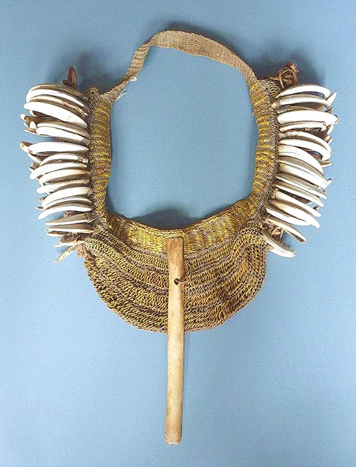 Bag from Papua New Guinea
